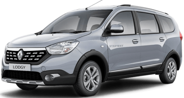 DACIA Lodgy (6+1)